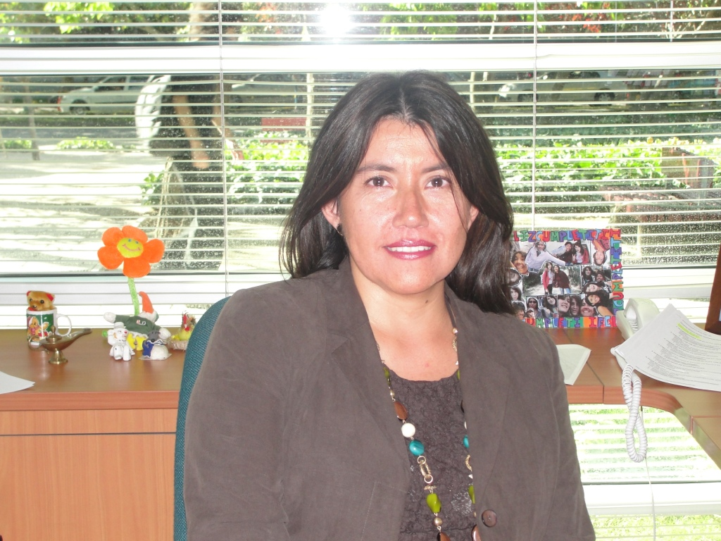 Photo of MARIA TERESA URRUTIA SOTO